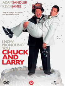 Quand chuck rencontre larry casting