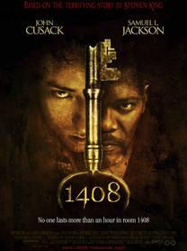 Len cariou cinebel - Chambre 1408 film complet vf ...