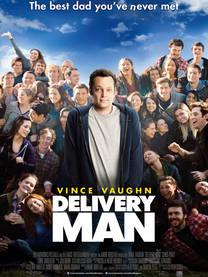 Delivery Man affiche