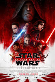 Star Wars - Episode VIII: Les Derniers Jedi
