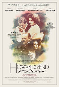 Retour à Howards End (version restaurée)