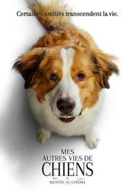 Mes autres vies de chiens