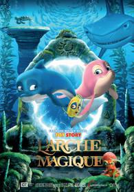 L'Arche magique