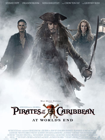 All Pirates Of The Caribbean Movies [Great Quality] Ba16777
