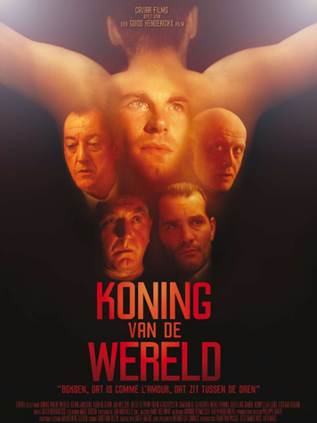 Koning van de wereld movie