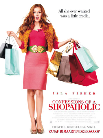 confessions dune accro du shopping