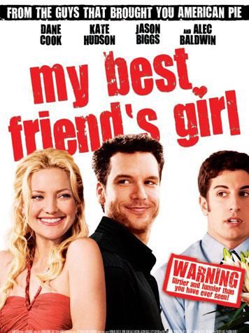My best friends girl movie reviews