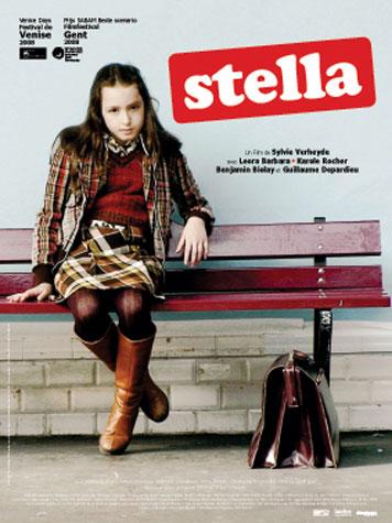 Stella dans Cinéma ba1003945