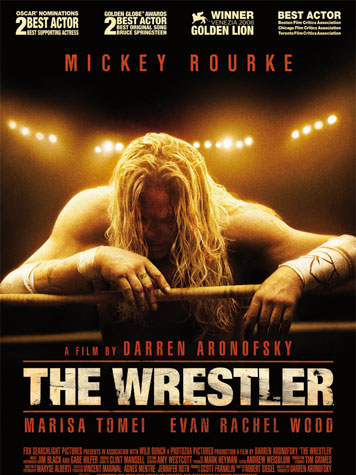 gallery for gt the wrestler movie