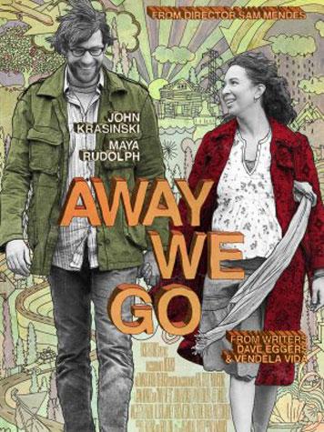 - [Critique] Away We Go (2009) de Sam Mendes ba1004801