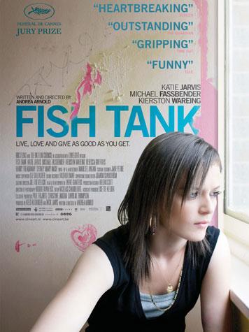 Fish tank cinebel for Fish tank full movie