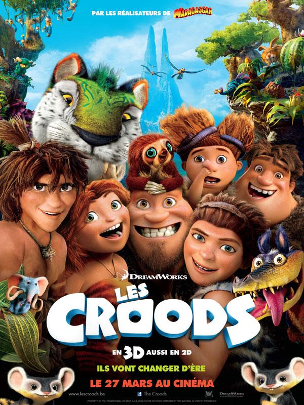 Croods Film