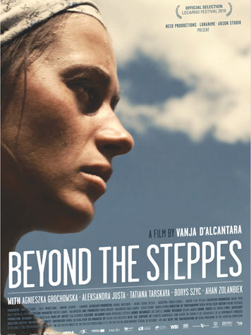 Beyond the Steppes movie