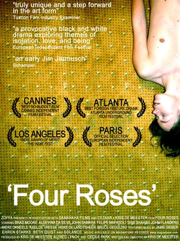 Four Roses Ba1006629
