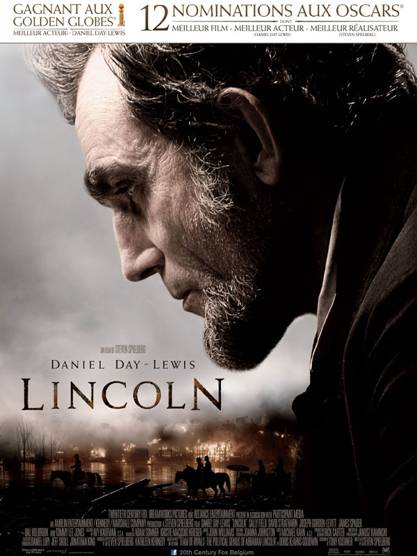 Lincoln Cinebel