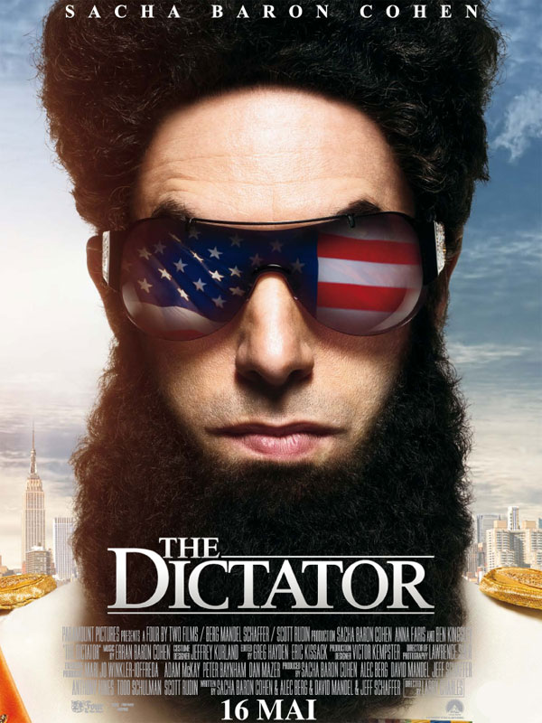 [MULTI] The Dictator [[Streaming]]