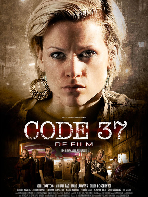 Code 37 - Cinebel