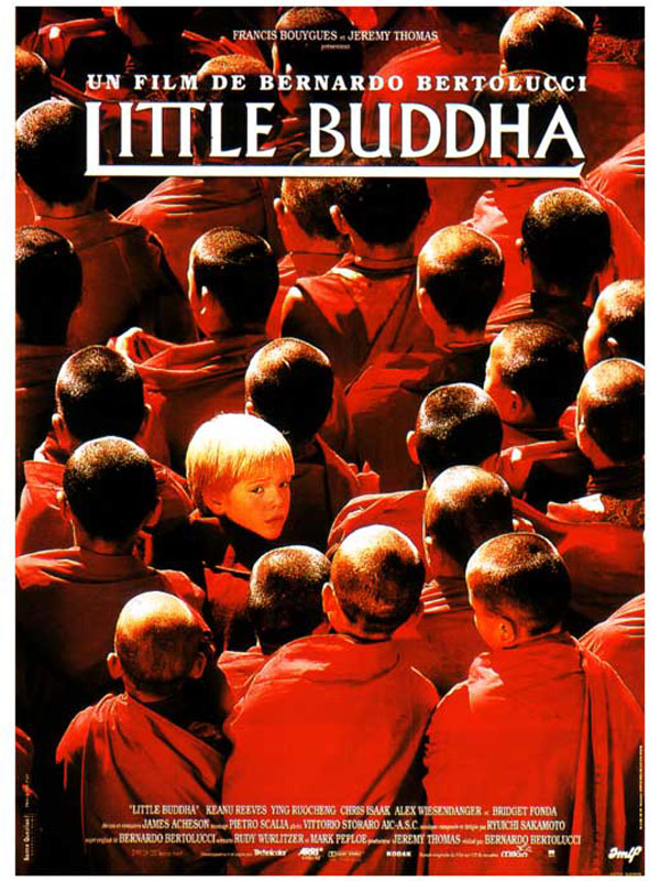 The little buddha movie