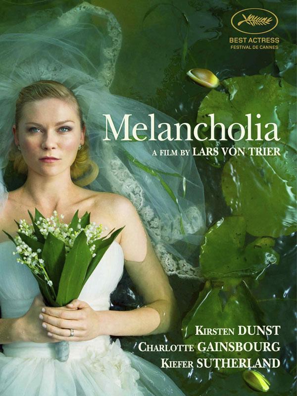 Kirsten dunst melancholia 2011 - 2 7