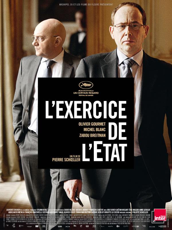 L'exercice de l'Etat de Pierre Schoeller avec Olivier Gourmet, Michel Blanc - Critique dans Films 1007955_fr_l_exercice_de_l_etat_1317377795065