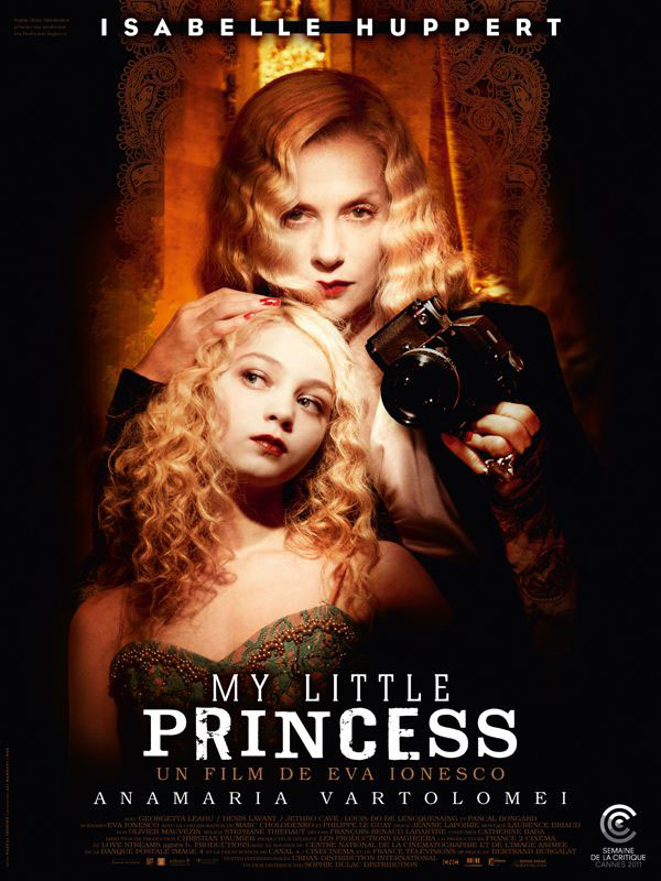 My Little Princess [FRENCH DVDRiP]