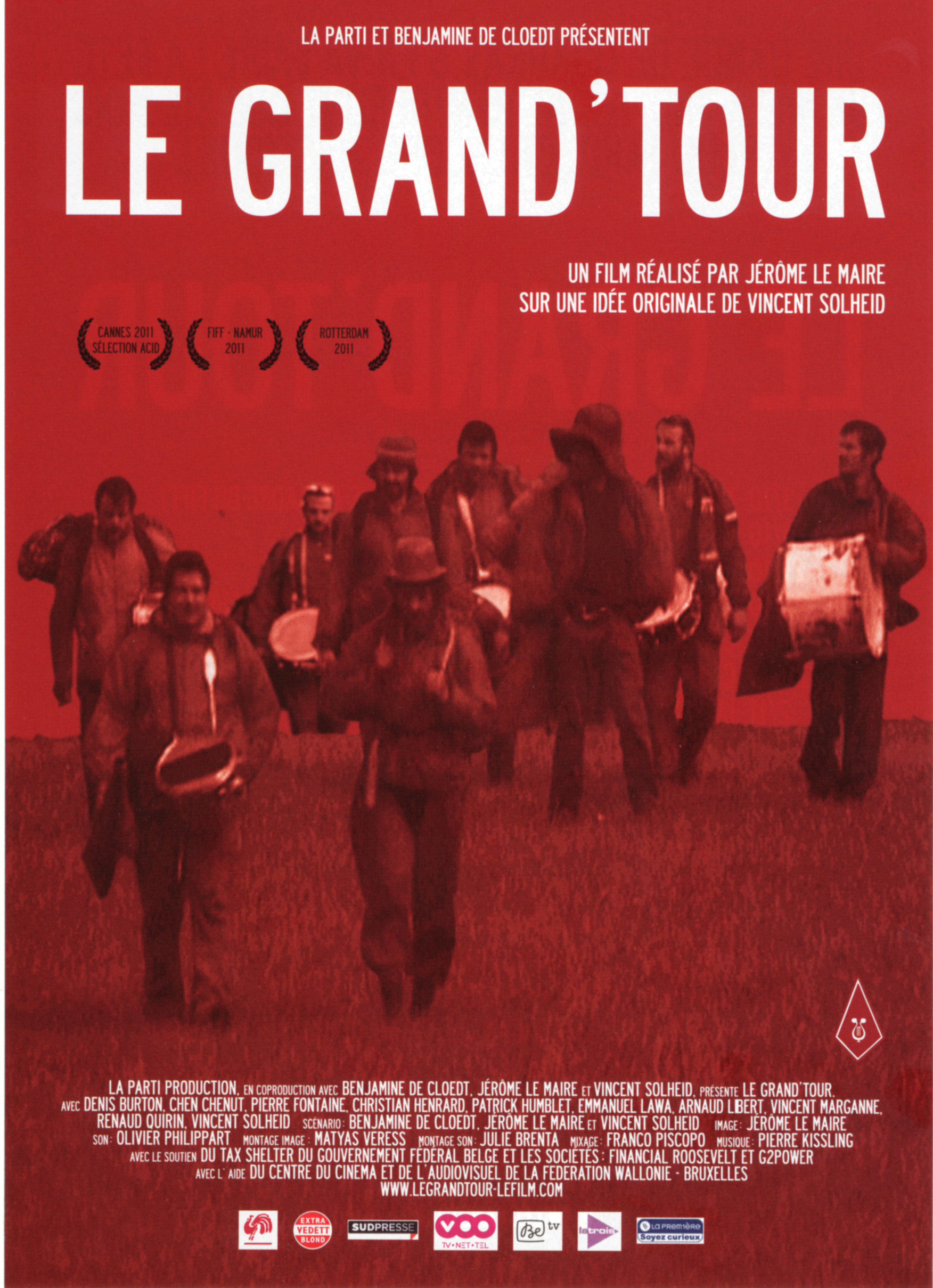 Le Grand'Tour - Cinebe...