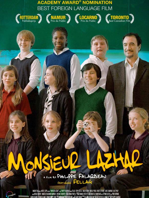 Monsieur Lazhar VFQ