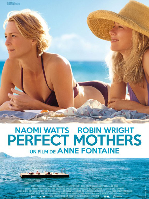Sắc Dục - Perfect Mothers poster