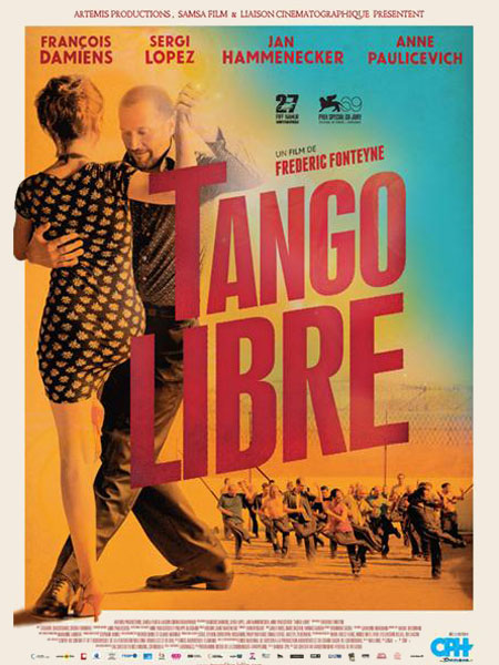 Tango libre affiche