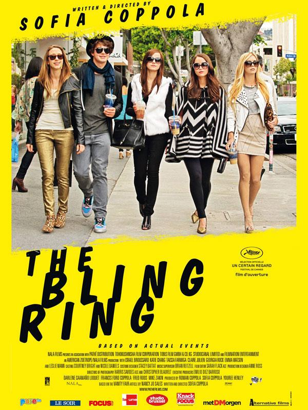 the ring blin