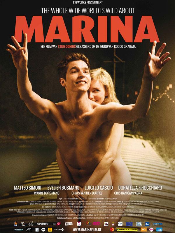 Marina [VOSTFR]