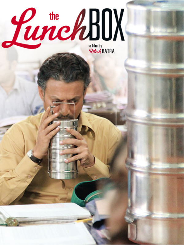 Free Download The Lunchbox 2013 BRRip 480p 350mb ESub Small Size HQ