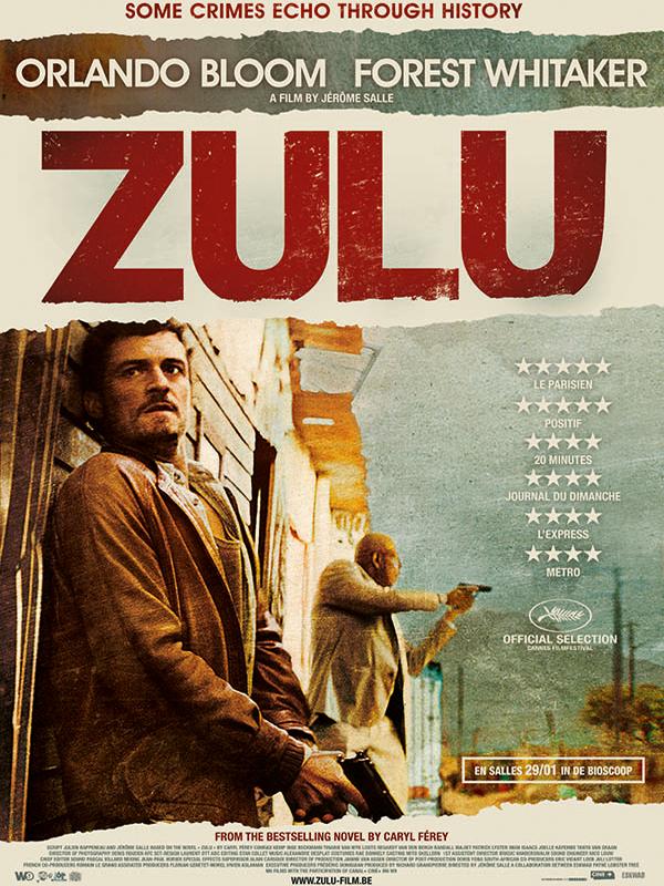 Zulu Movie 2013 Cast Film: Zulu (2013) | Me...