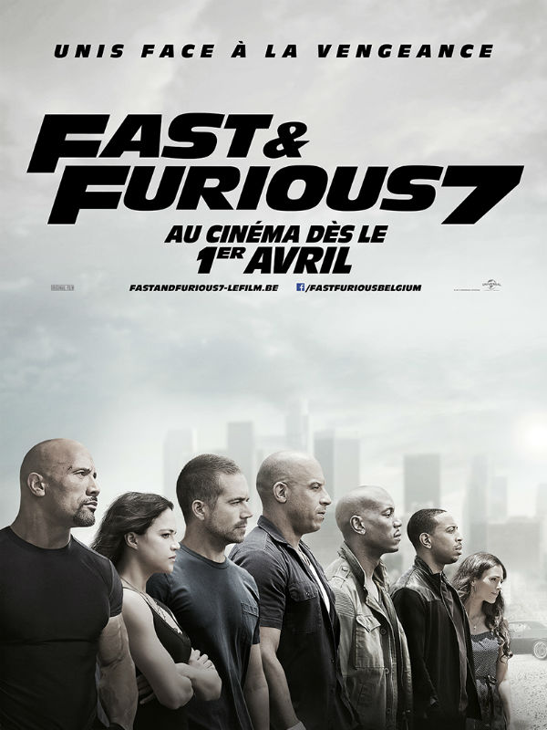fast and furious 7 hd filme
