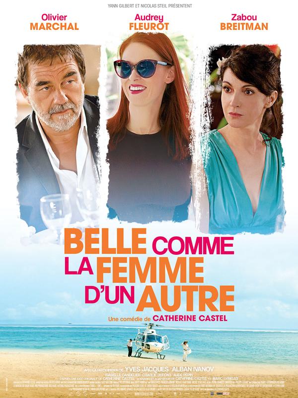 Acteurs  Olivier Marchal,Audrey Fleurot,Zabou Breitman,Yves Jacques