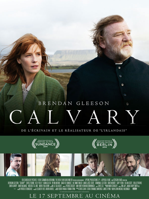 Calvary's
