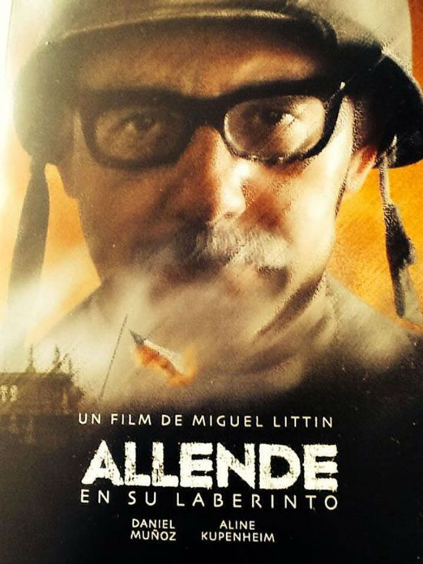 Allende Film