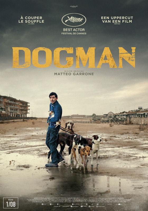 Dogmen Film
