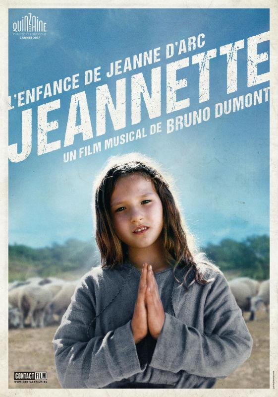 Jeannette, Lu0027enfance De Jeanne Du0027Arc   Cinebel