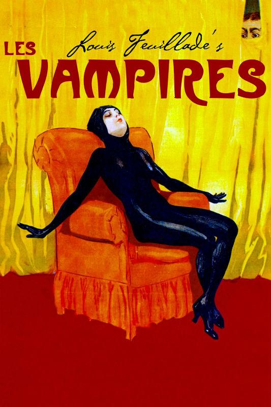 Les Vampires (1915) - Cinebel