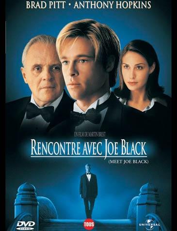 Film rencontre avec joe black telecharger