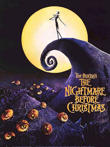 ... Nightmare Before Christmas Geef je mening over de film Nightmare