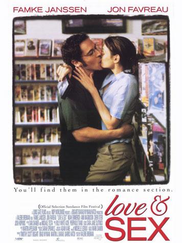 Кино про секс про любовь