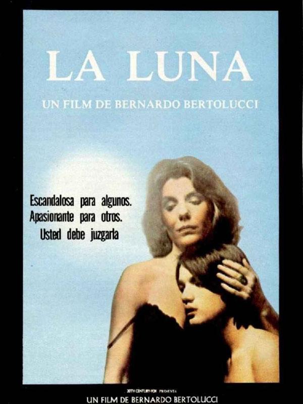 Фильм: Луна / La luna Год: 1979 Длительность: 142 мин Жанр: Драмы Автор: Бе
