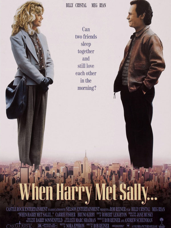 quand harry rencontre sally it had to be you