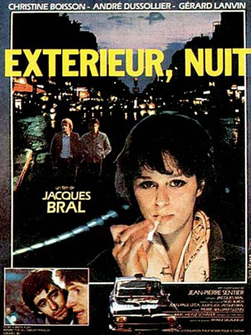 Ext rieur nuit cinebel for Exterieur nuit film