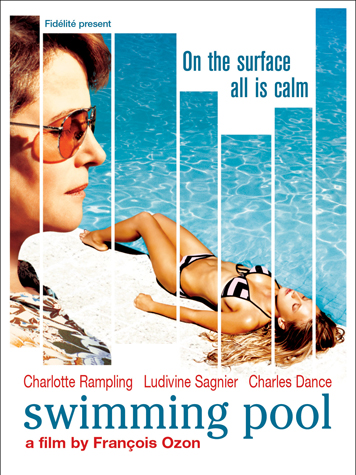 Swimming pool cinebel for The swimming pool movie online