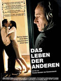 De affiche van de film Das Leben der Anderen