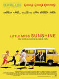 De affiche van de film Little Miss Sunshine