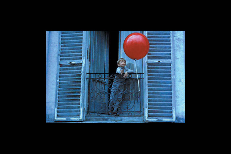 Student Film Reviews Blog Archive The Red Balloon Lamorisse